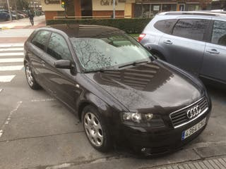 Audi A3 1,9 TDI BKC