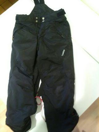 Pantalón ski