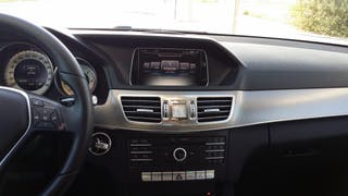 Mercedes-Benz Clase E 2015