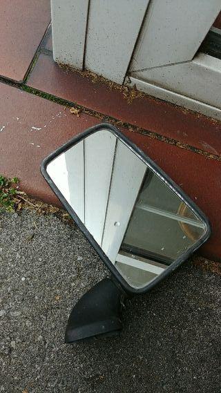 espejo retrovisor renault 12