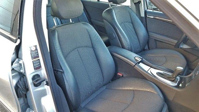 Mercedes-benz E270CDI Avantgarde Impecable