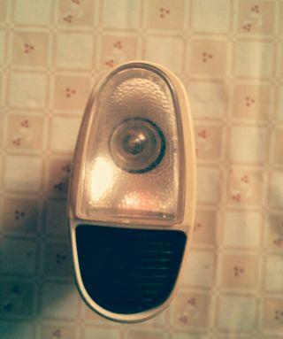 Linterna Vintage.