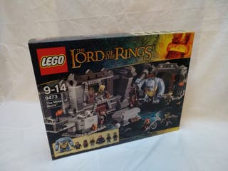 LEGO 9473 - The Mines of Moria