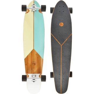 Longboard como nuevo + otro de REGALO