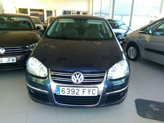 Volkswagen Jetta advance 2008