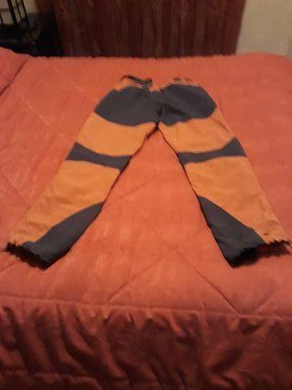 pantalones trekin trango