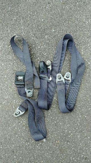 cinturones renault 12