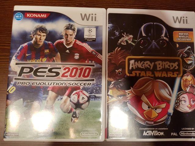 Juegos Para Wii De Segunda Mano Por 5 En Colonia Pablo Iglesias En