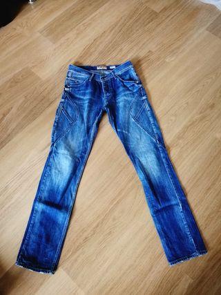 Pantalon vaquero de chico Energie