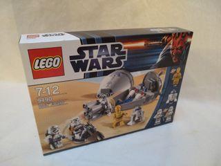 LEGO 9490 - Droid Escape