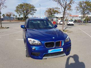 BMW X1 xdrive20d M pack