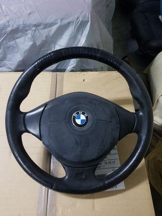 volante m3 e36