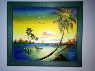 Cuadros del Caribe