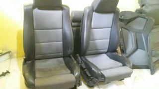 asientos sport bmw e34 touring