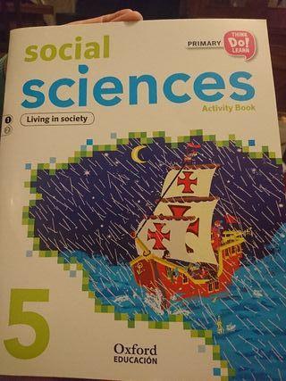 libro de ejercicios social