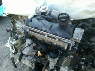 Motor VAG 1.9 TDI AXR