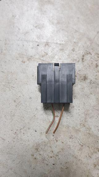 Conector linterna de guantera BMW e30