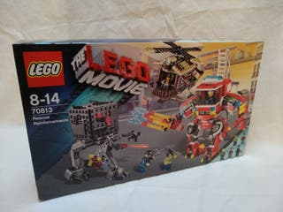 LEGO 70813 - Rescue Reinforcements