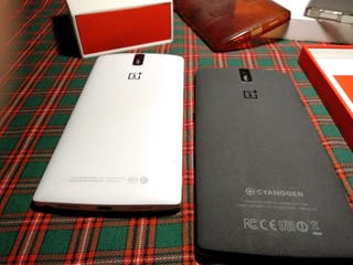 Oneplus One pack x2