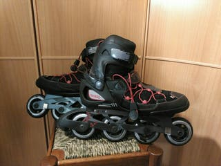 patines oxelo 42.5