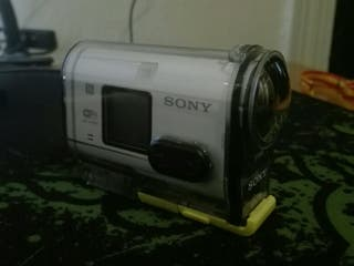 Sony Action Cam HDR as100v
