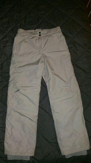 Pantalon snow wed'ze T42