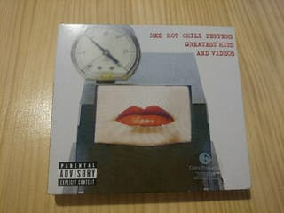 RHCP - Greatest hits and videos
