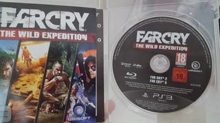 FARCRY: THE WILD EXPEDITION PS3