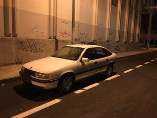 opel vectra gt vectra gt 1990