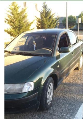 Volkswagen Passat 1.9tdi 110cv