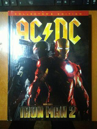 Iron Man AC-DC