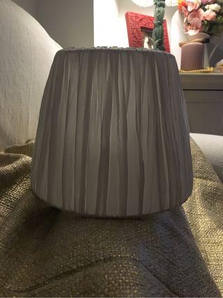 Pantalla para Lámpara de Ikea sin estrenar