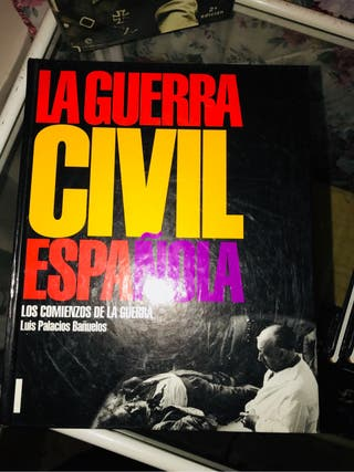 Enciclopedia Guerrera Civil