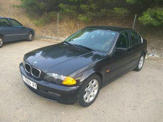 BMW 328i e46