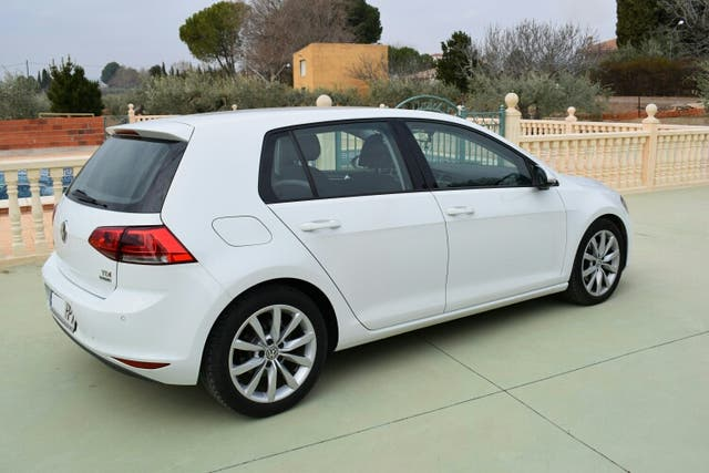 Volkswagen Golf Sport 2013