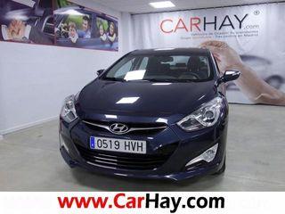 Hyundai i40 1.7 CRDI BlueDrive Klass 85 kW (115 CV)