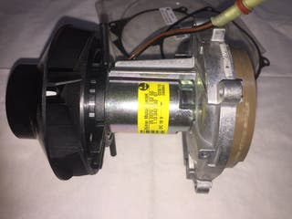 Turbina calefactor