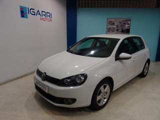 VOLKSWAGEN GOLF 1.6 TDI 105cv Advance Rabbit BMT, 105cv, 5p