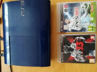 playstation 3. Ps3