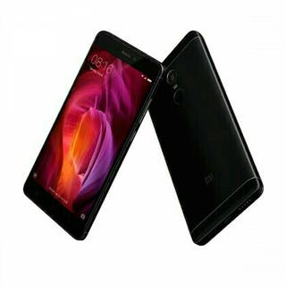 Xiaomi Redmi Note 4 4GB/64GB Negro
