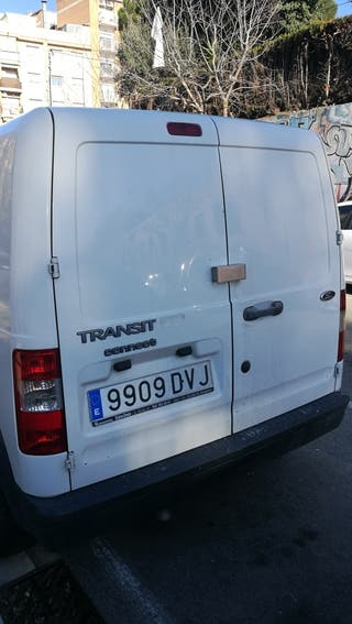 Ford Tourneo Connect 2006