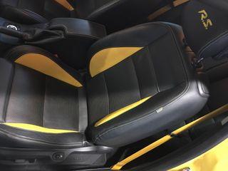 Reparacion tintado asientos
