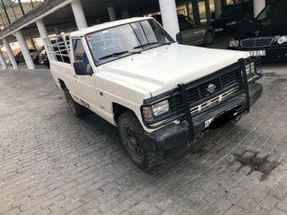 Nissan Patrol Pick Up RD28