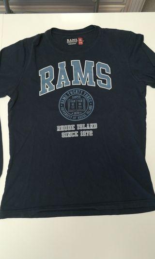 Camiseta Rams 23 Hombre