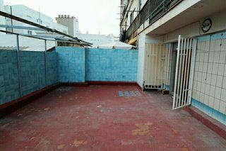 vendo piso con terraza en Torrente