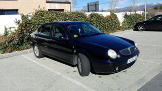 Lancia Lybra 2004