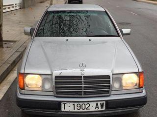 Mercedes-Benz Clase CE 1991