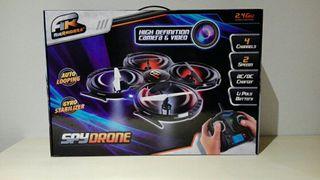Spy Drone de Air Raiders
