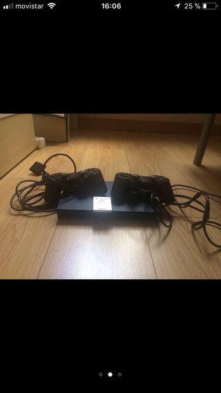 PS2 consola playstation