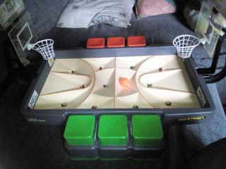 juego Exin Basket